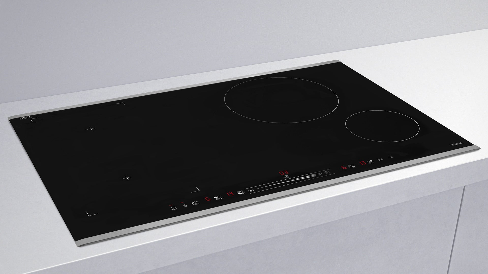 Grundig Giei824470h Induction Hob Review Trusted Reviews