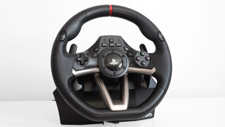 Hori Racing Wheel Apex Review | Trusted Reviews
