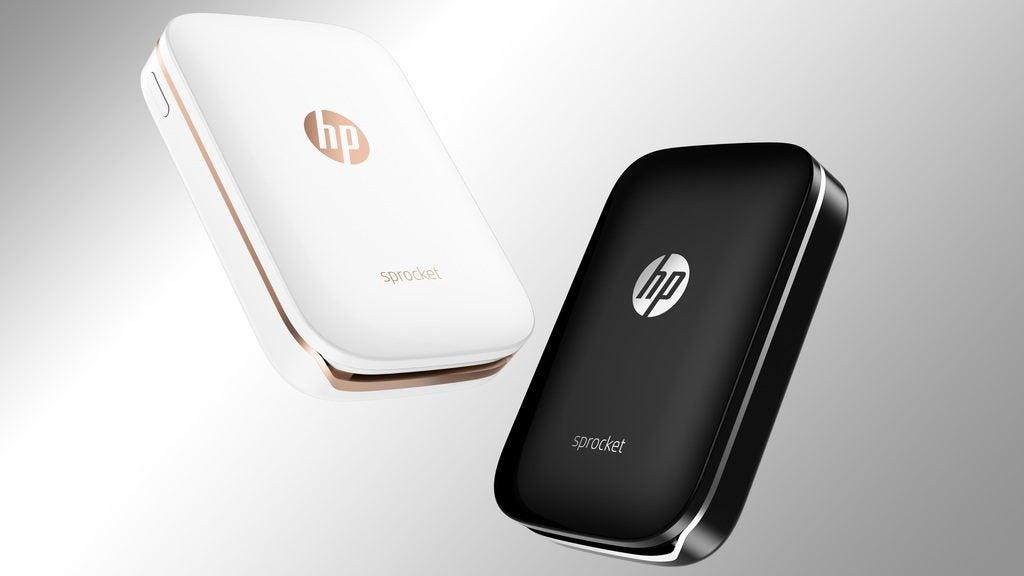 Hp phone printer