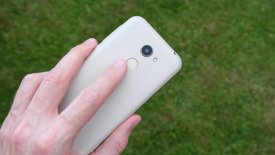 Vodafone Smart N8 Review   Trusted Reviews