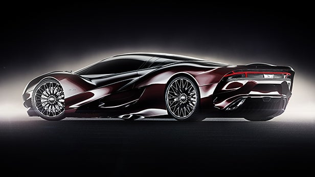 This Jaguar X Concept Is The Hypercar We Re Waiting For Trusted