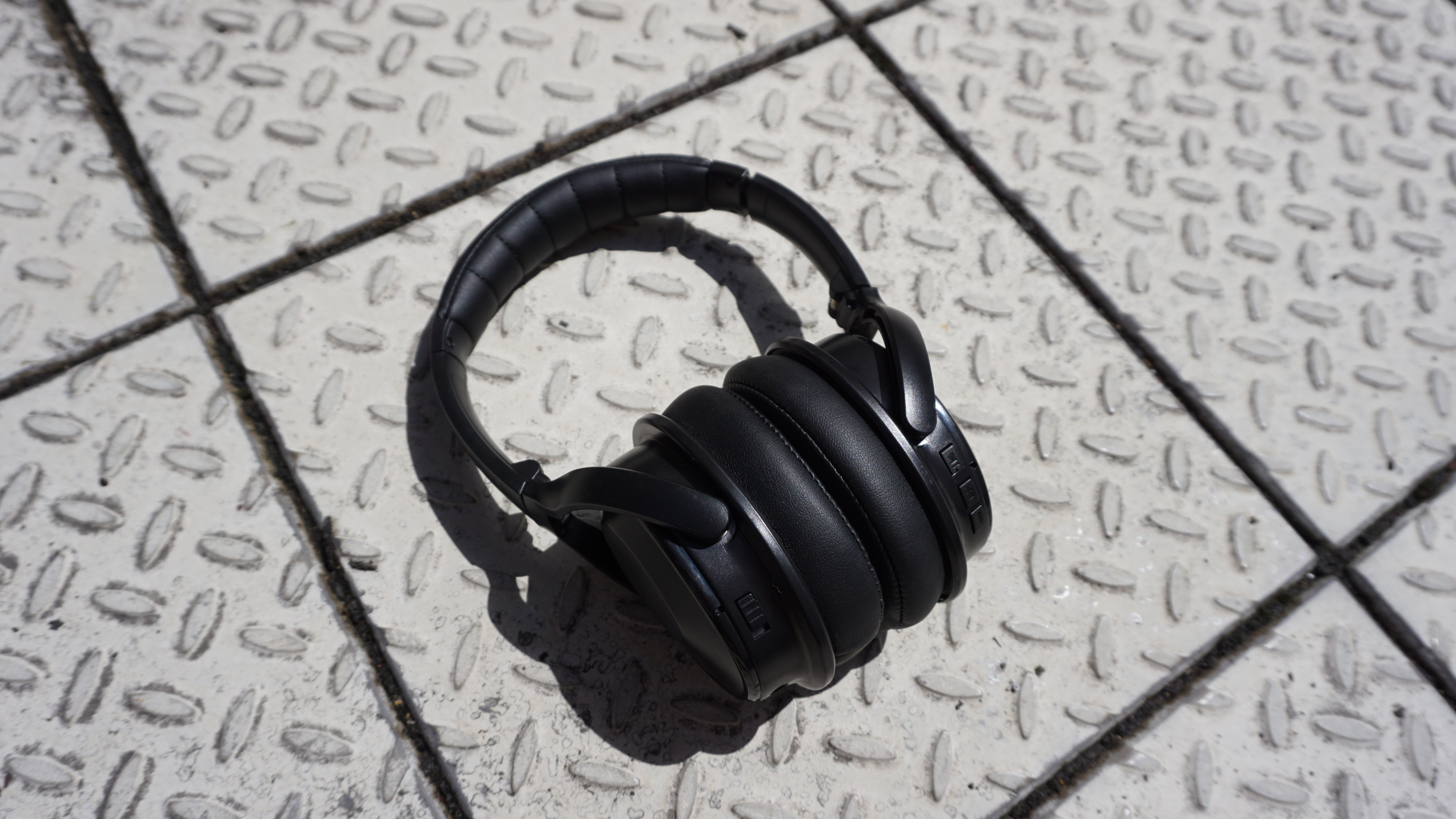 c7b544842ca KitSound Immerse Wireless Headphones Review | Trusted Reviews