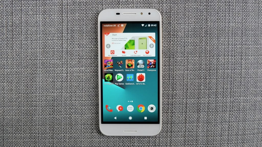 6da51c57cac Vodafone Smart N8 Review
