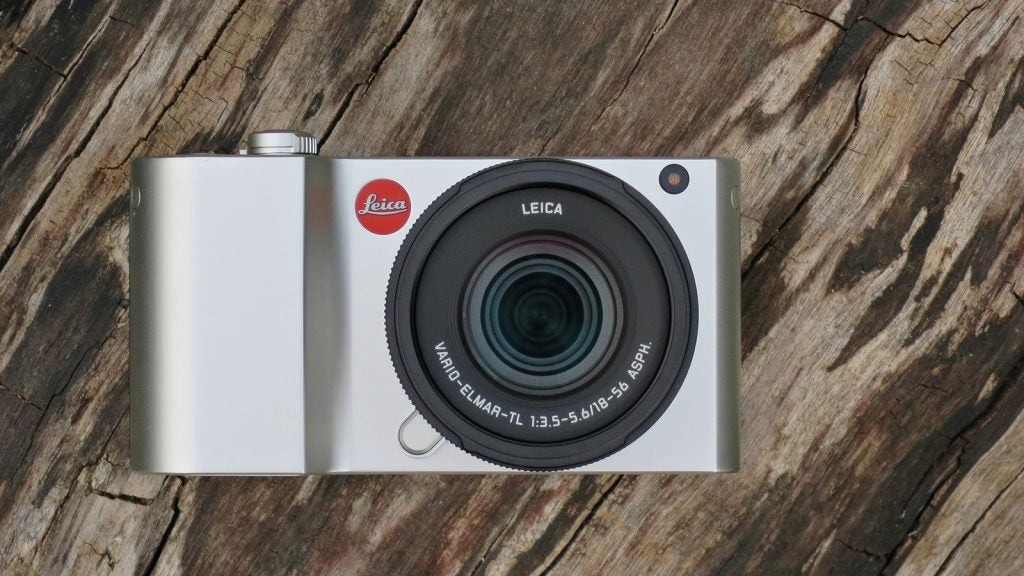 Leica Tl2 Review Trusted Reviews