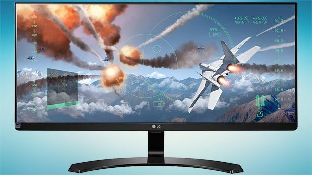 """This 29"""" LG Ultrawide Full HD monitor is down to just £169 