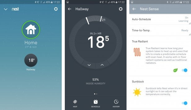 Nest vs hive which is the best smart thermostat trusted reviews nest learning thermostat 3rd gen cheapraybanclubmaster Image collections
