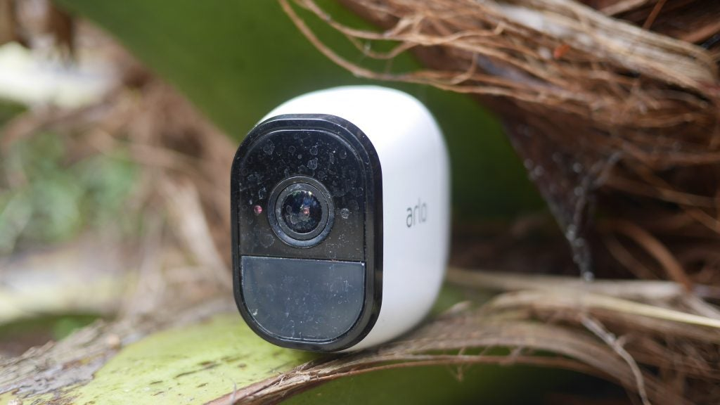 Netgear Arlo Pro Review Trusted Reviews