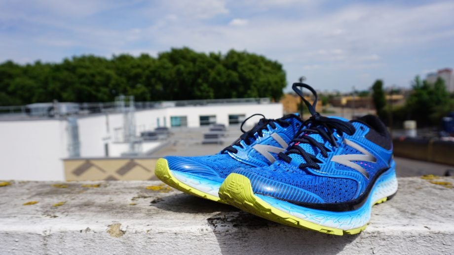 Best for wide-footed road runners