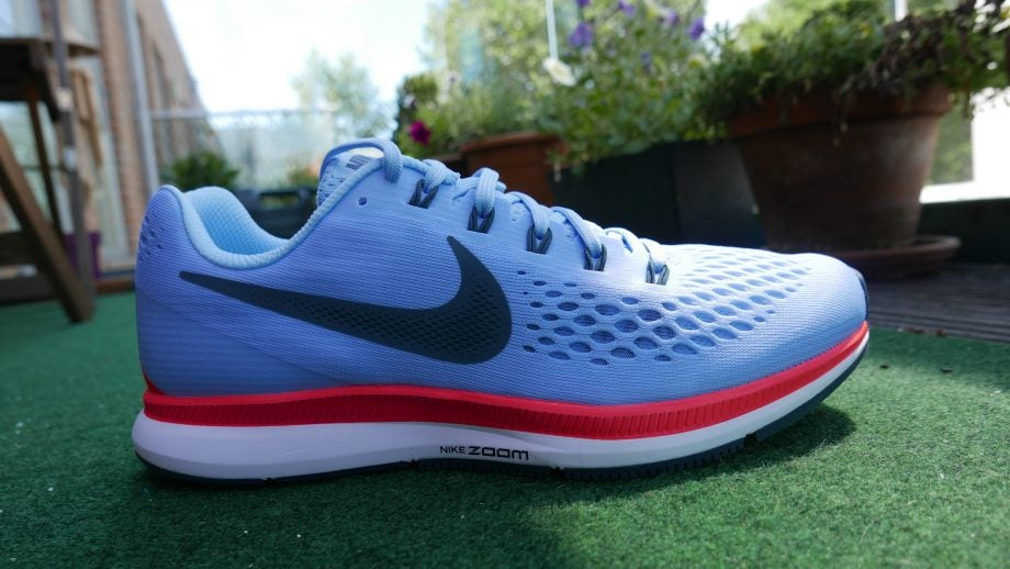 Best Stylish Running Shoe