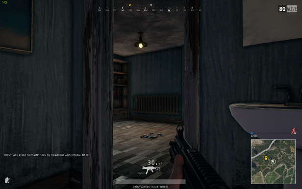Playerunknown S Battlegrounds Guide How To Survive Trusted Reviews