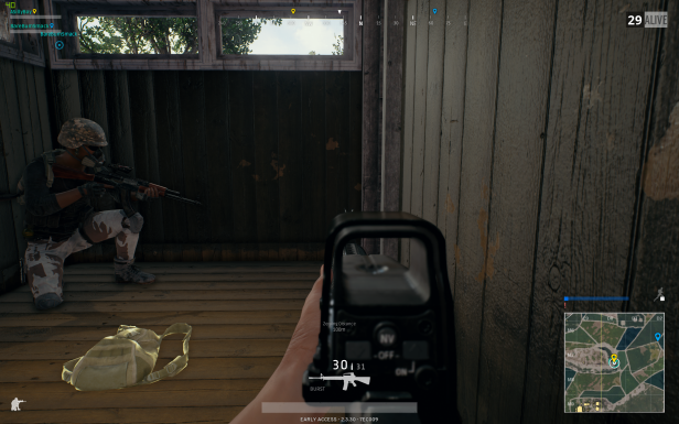 5 Tips To Help You Win On Pubg S Erangel Map: Playerunknown's Battlegrounds Guide
