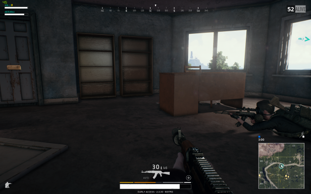 Playerunknown's Battlegrounds Guide – How to survive