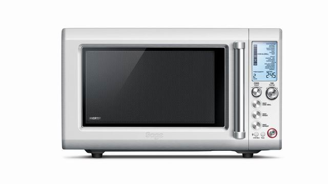sharp r861slm. best microwaves 2017: 6 of the and combi ovens | trusted reviews sharp r861slm