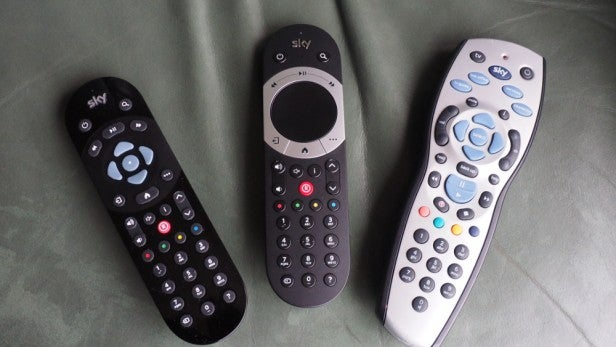 Sky q review trusted reviews sky q 8 sciox Images