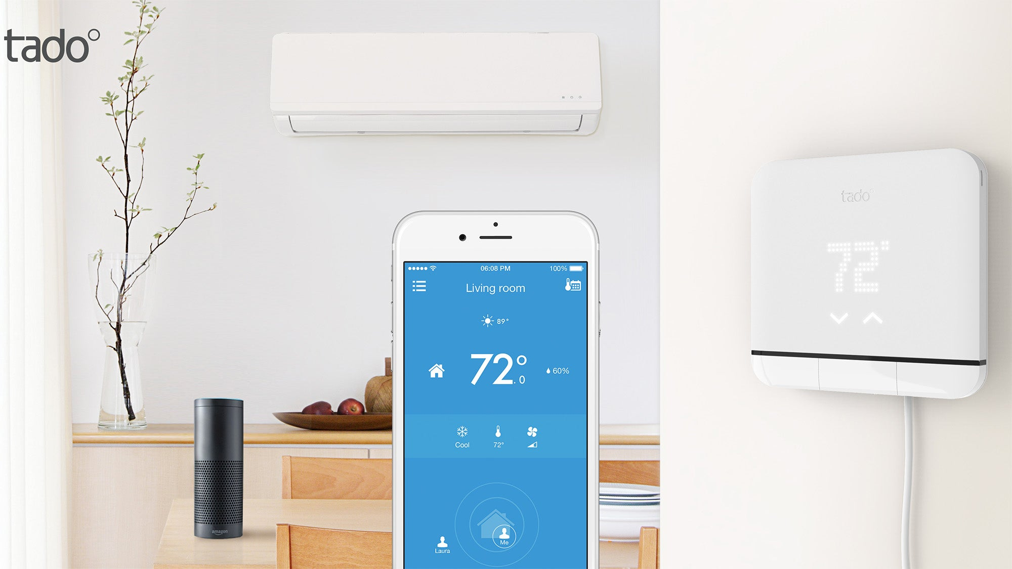 Tado thinks every home will have smart heating by 2027 | Trusted Reviews