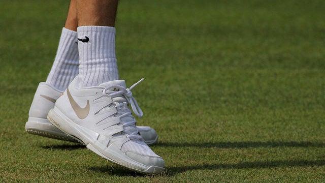 Federer Raonic Live