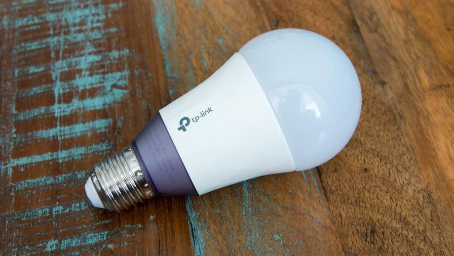 TP-Link Smart Wi-Fi LED Bulb 5