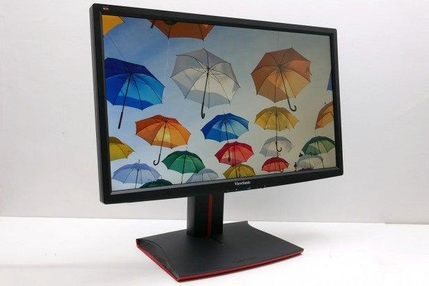 ViewSonic XG2401 - best gaming monitor