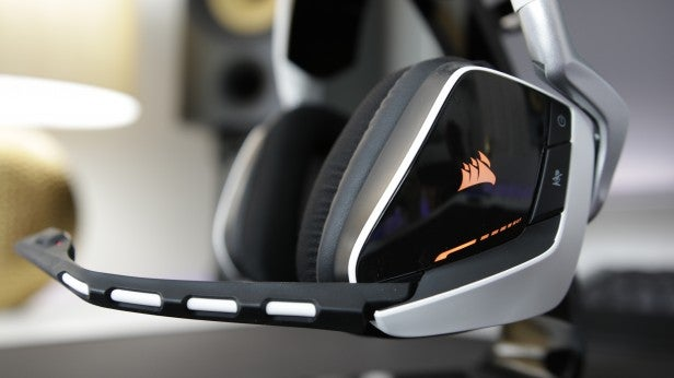 Corsair Void RGB Wireless Review   Trusted Reviews