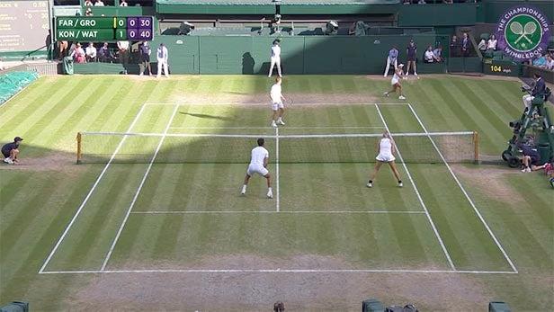 Wimbledon Finale 2021 Livestream