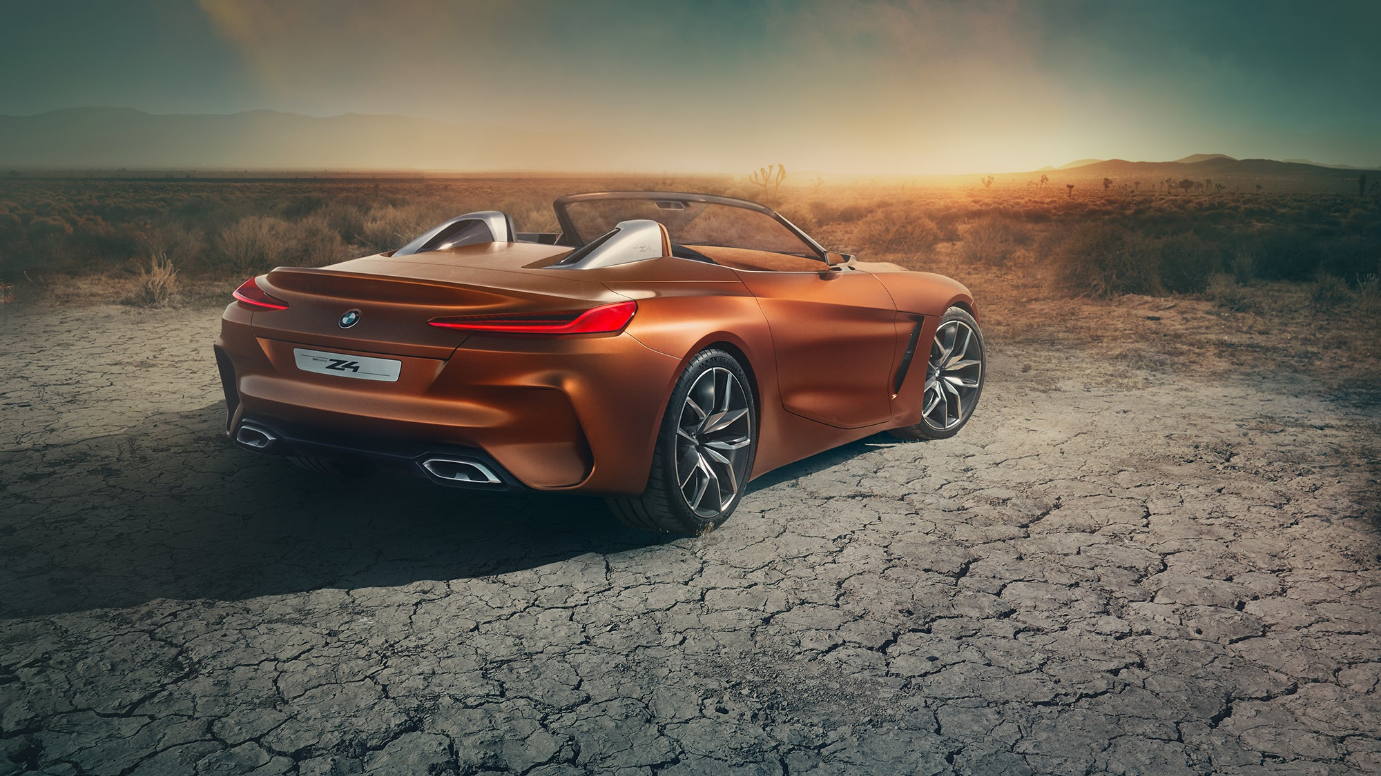 Bmw Z4 2018 Introduces Major Redesign And Here S What It