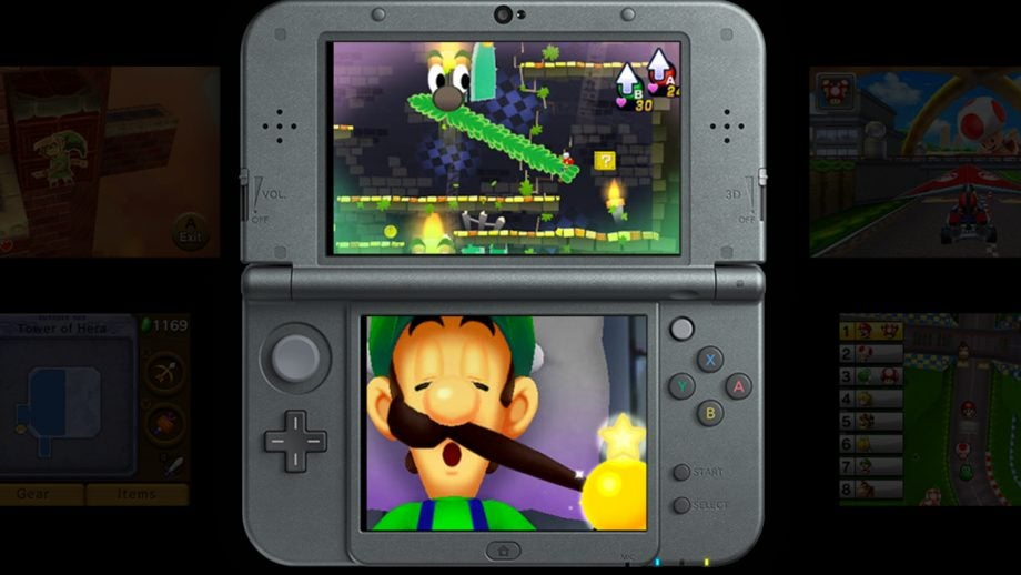 Nintendo is rooting out 3DS pirates with a little help from the