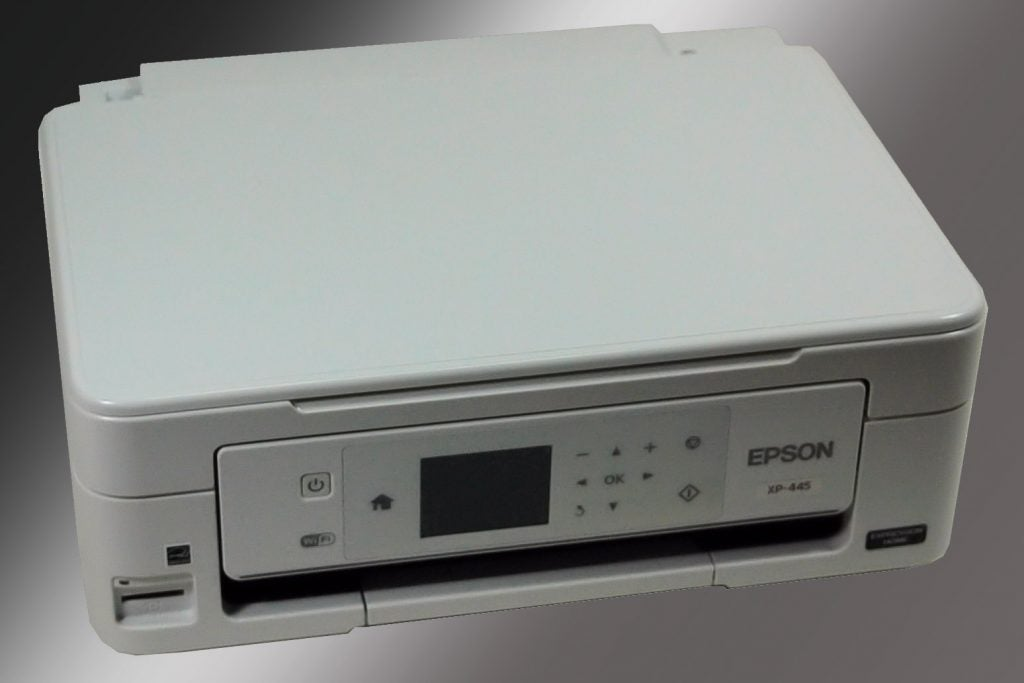 Epson Expression Home XP-445 and XP-442 review