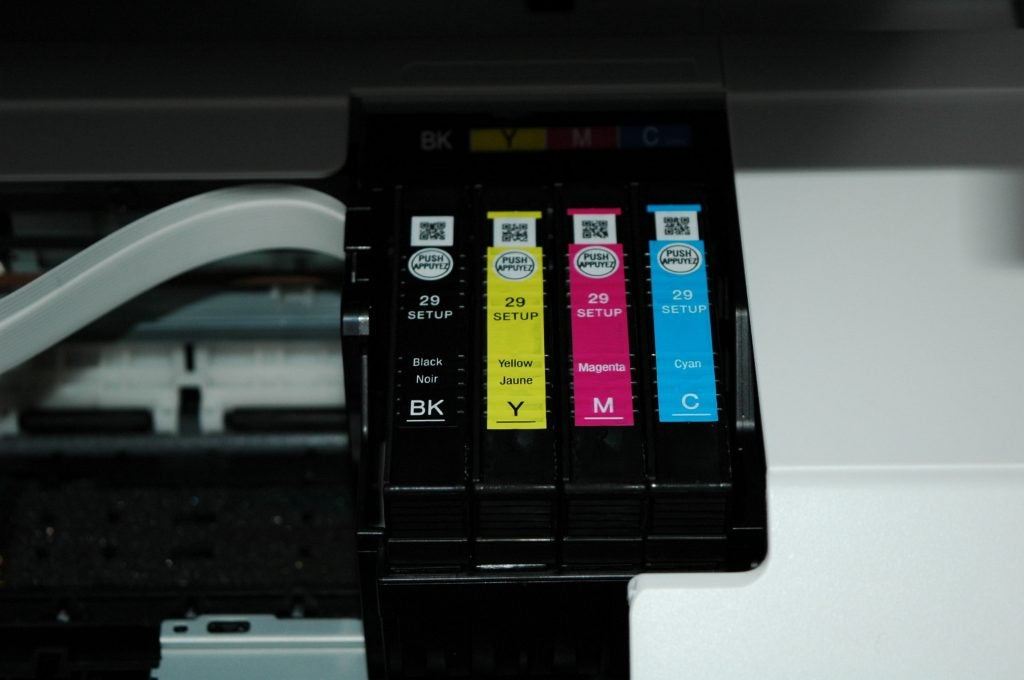 Epson Expression Home Xp 445 And Xp 442 Review Trusted