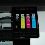 Epson Expression Home XP-445 cartridges