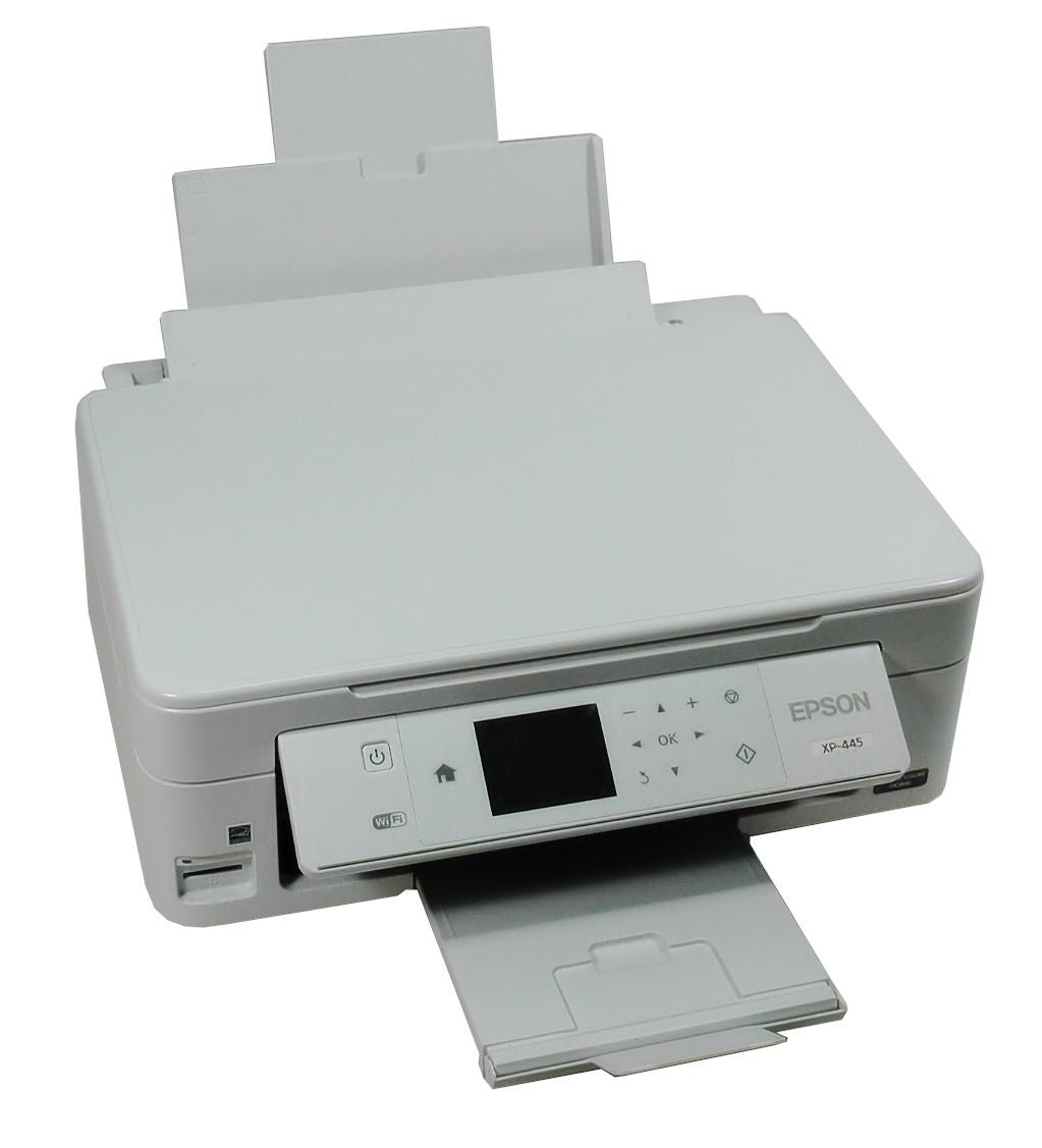 Epson Expression Home XP-445 open