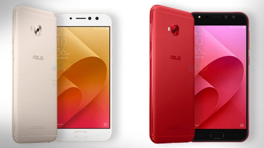 Android 9 comes to the Asus Zenfone 4 – here's how to get it