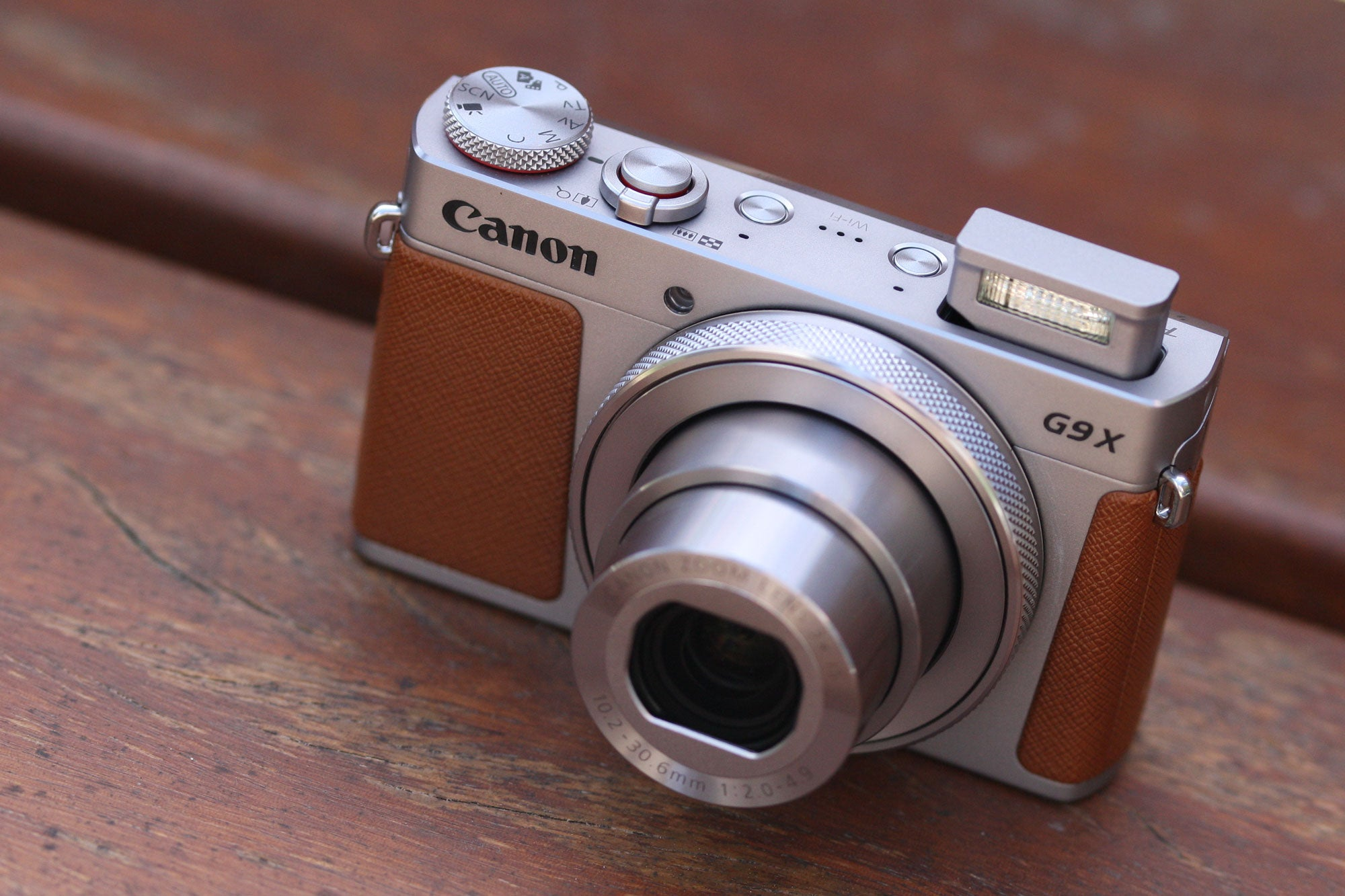 Canon PowerShot G9 X Mark II - slim, stylish and highly capable