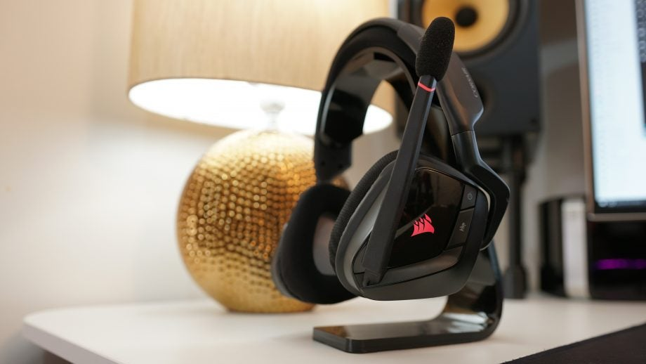 Corsair Void Pro RGB Review | Trusted Reviews
