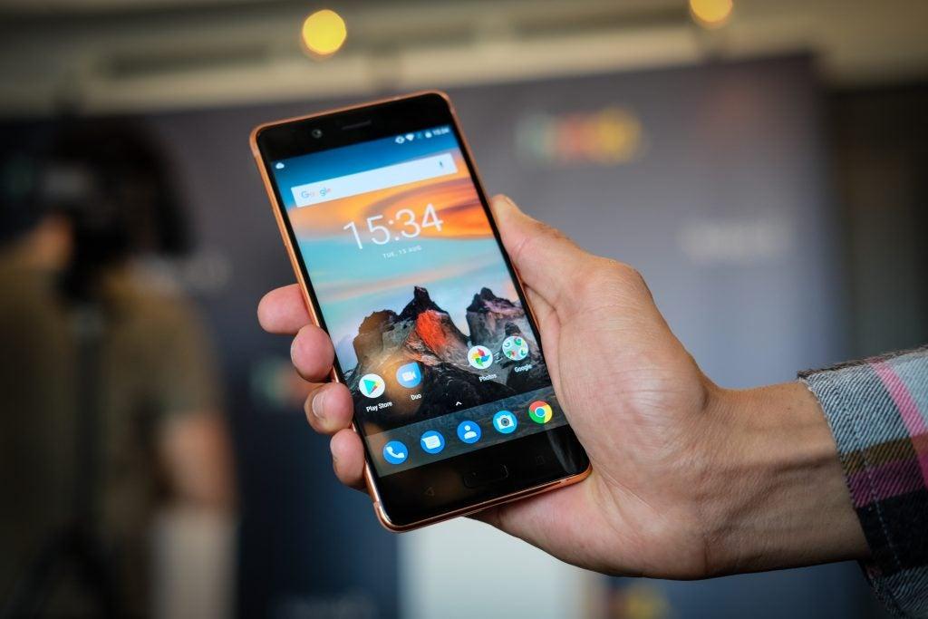 Nokia 8 – Software, Battery Life, Camera and Verdict Review