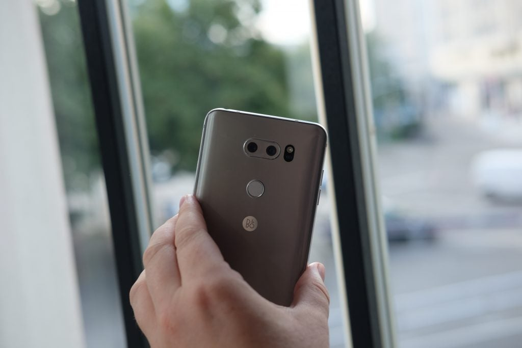 LG V30 review | Trusted Reviews