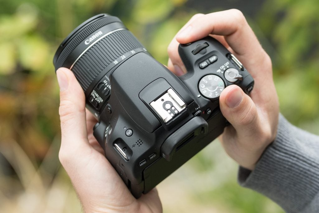200D – Canon EOS 200D – Performance, Image Quality and