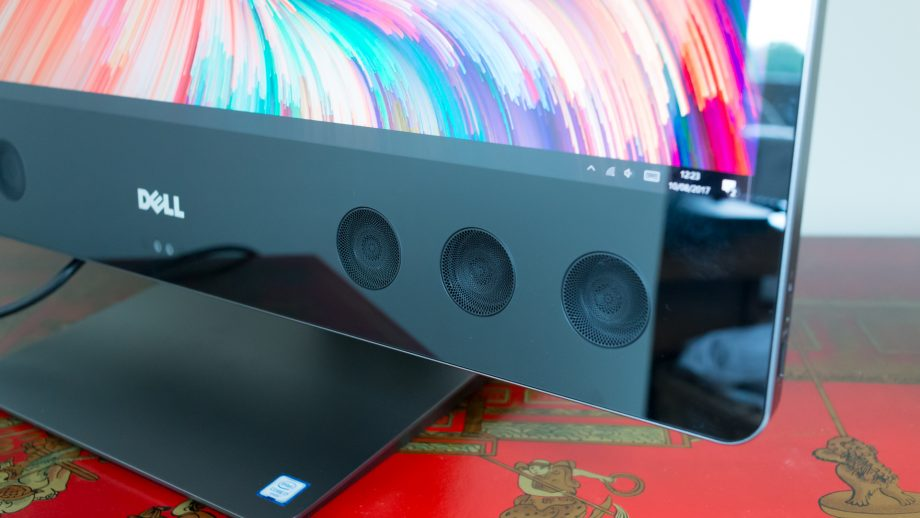 Dell XPS 27 All-in-One Review | Trusted Reviews