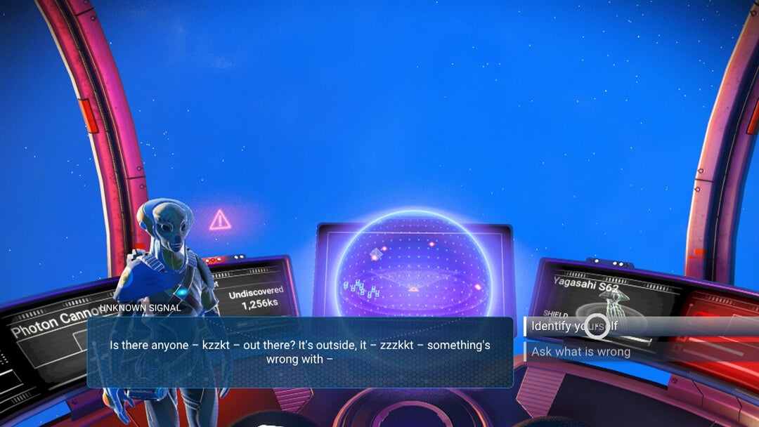 No Man's Sky Atlas Rises update brings some significant