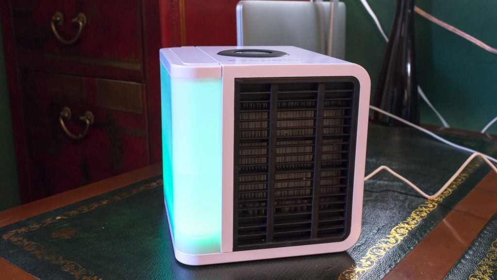 Evapolar Personal Air Cooler Review Trusted Reviews