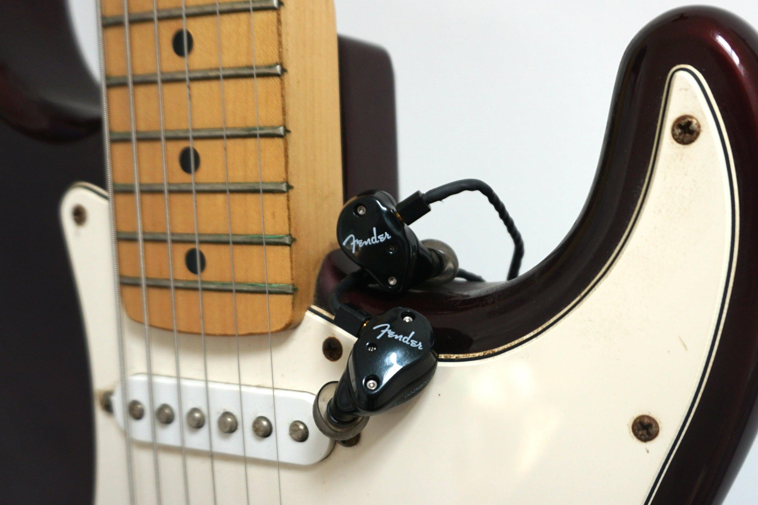 Fender FXA2