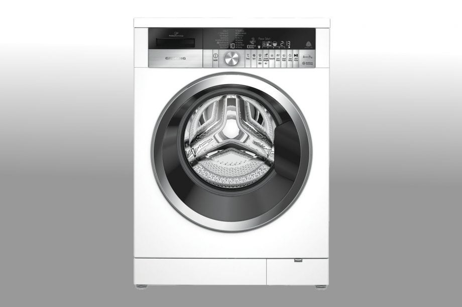 Grundig Gwn59650cw Washing Machine Review