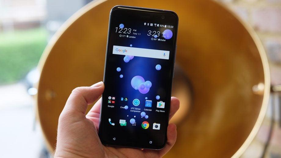 HTC U11 deals