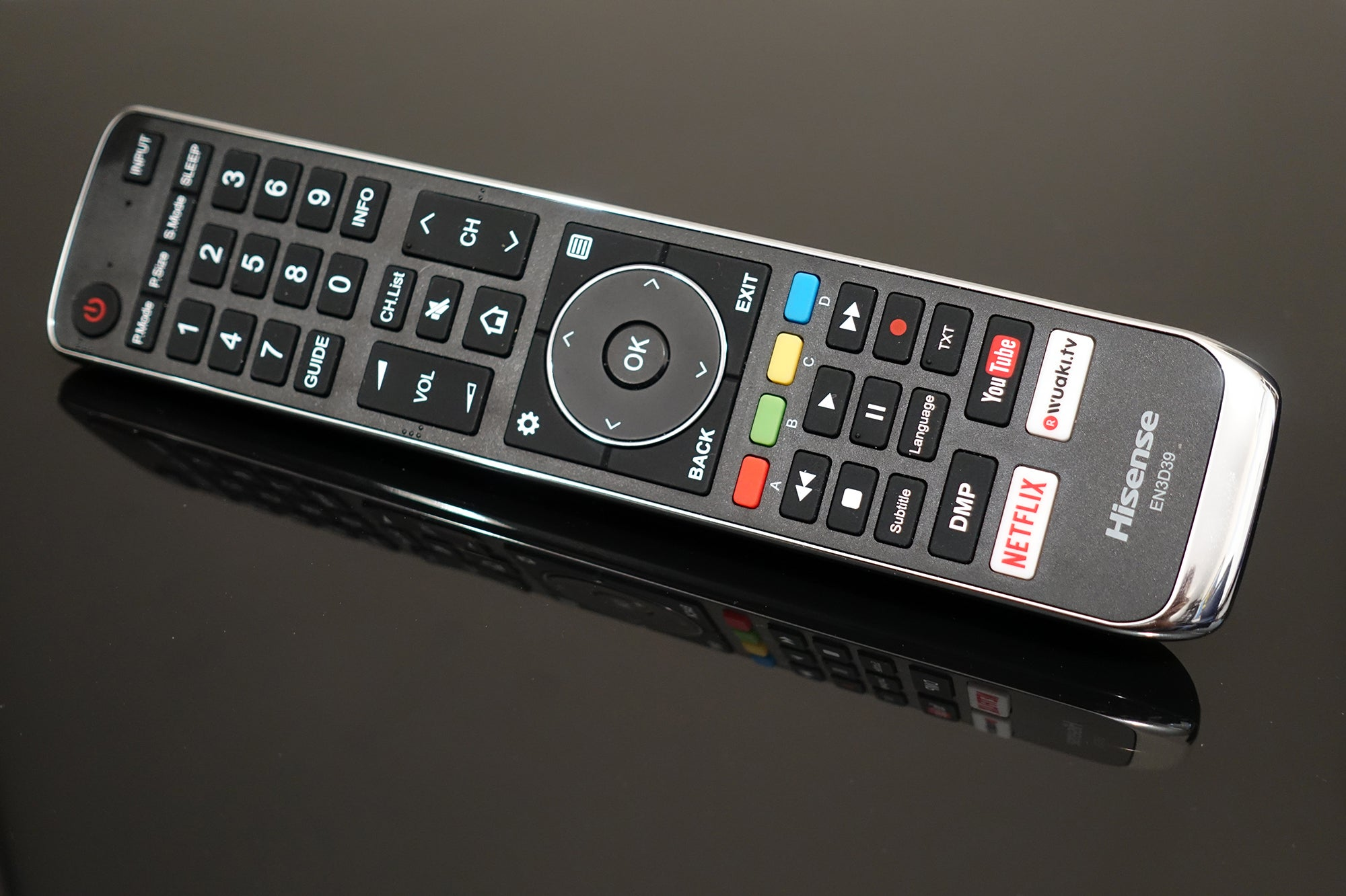 Hisense H70nu9700 Review A Whole Lot Of Tv For The Money