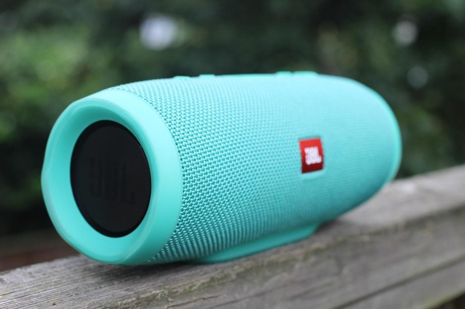 JBL Charge 3 Review | Trusted Reviews