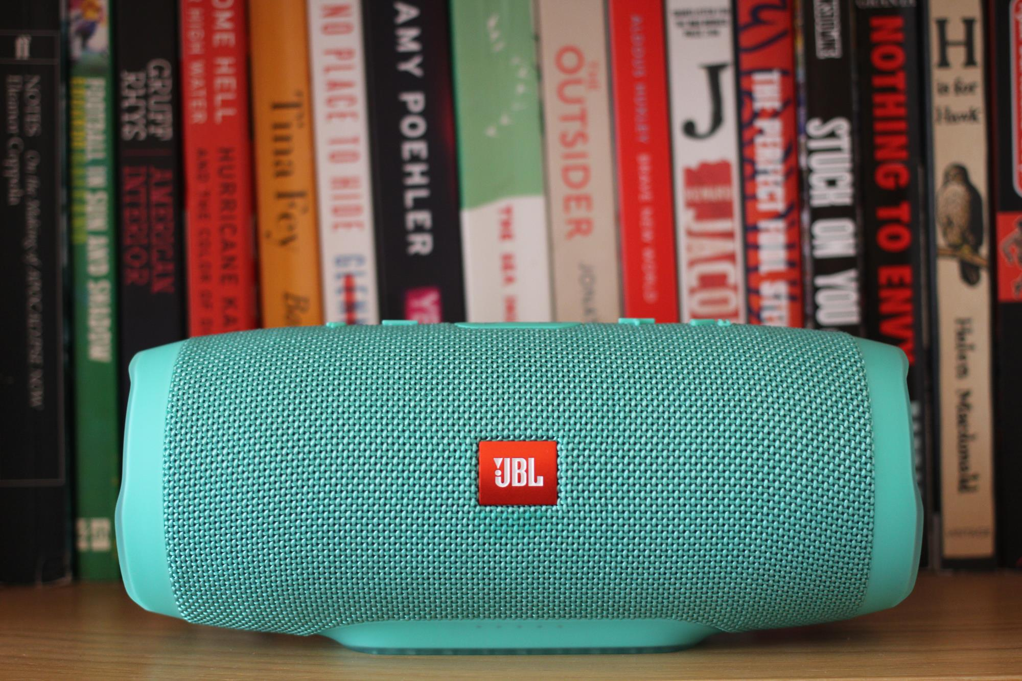 Jbl Charge 3 Review Trusted Reviews Speaker Mini Portable Wireless Charger 1 Design And Features