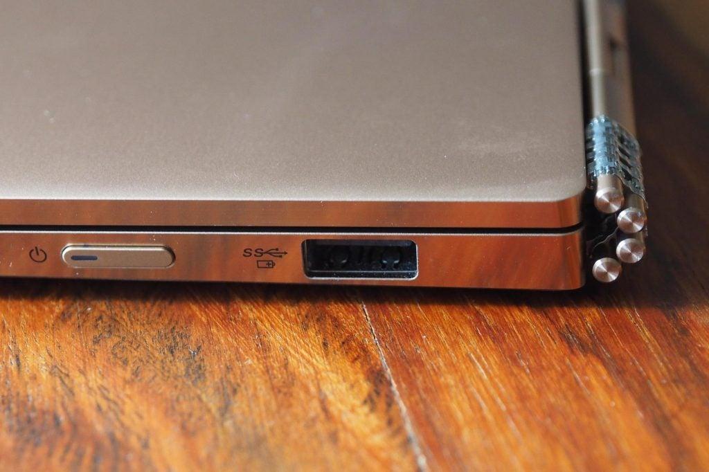 Lenovo Yoga 920 Review Trusted Reviews