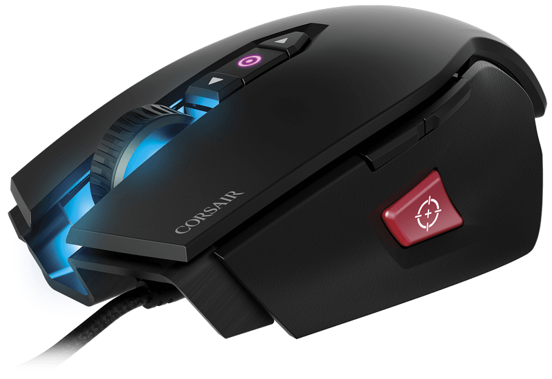 corsair m65 pro rgb review trusted reviews