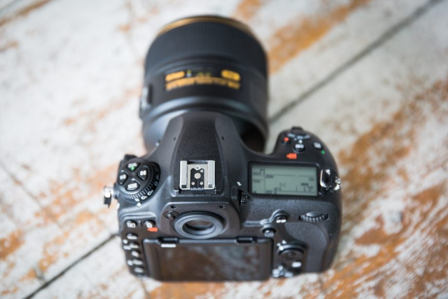 Nikon D850 Review | Trusted Reviews