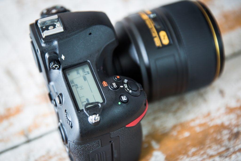 Nikon D850