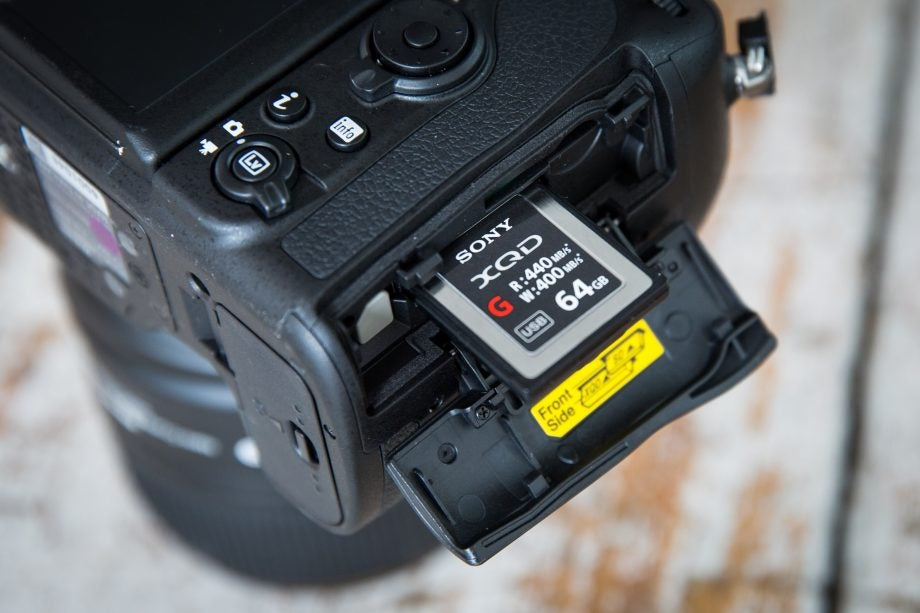 Nikon D850 Review   Trusted Reviews